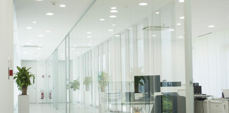 Uffici e Laboratori Medi Nova srl - Reggio Emilia - Luxi ...